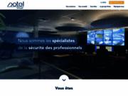 Sotel, le spécialiste de l'ingénierie des systèmes de sécurité en France