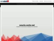 screenshot http://www.souris-verte.net la souris verte imprimerie