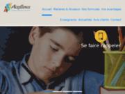Aixellence : soutien scolaire et cours particuliers à domicile, sur Aix en Provence