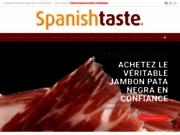 A Spanishtaste Boutique Gourmet