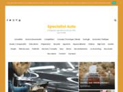 Blog automobile spécialisé dans les essais et actualités