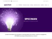 Speciman : formation professsionelle et coaching