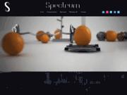 Spectrum Studios agence 3D et web à Paris