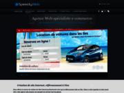 Création et référencement de site Internet à Perpignan et Lille