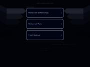 Restaurant bio Villa Spicy Champs Elysées