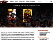 Spiritofmanga : achat et vente de mangas
