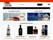 Spirits Station - cave en ligne de spiritueux et liqueurs du monde