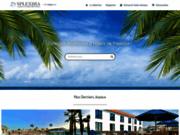 Splendia.com : hotels 5 étoiles et location villa de luxe