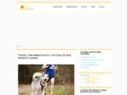 Sport canin, toute l'actualité du canicross