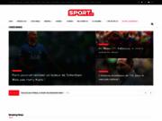L'actualité sportive du web