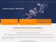 screenshot https://www.sportattitude.club/ Services spécialisés en coaching sportif et préparation physique