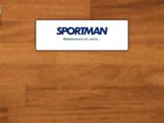 Sportman: mode sportswear