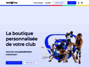 screenshot http://www.sports-village.com boutique en ligne de vêtements et chaussures