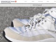 Springboost Suisse - Chaussure en Dorsi-flexion pour votre bien-être