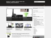 screenshot http://www.spydigitale.com matériel d'espionnage