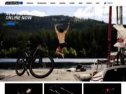 screenshot http://www.srsuntour-cycling.com suntour cycling