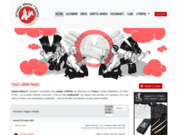 Calendrier des stages d'Aikido se déoulant en France