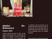Atelier de peinture : cours et reproduction de tableau à Paris