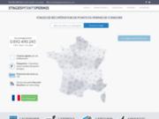 Les stages Permis à points dans toute la France