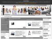Tampon encreurs - Vente en ligne de tampon-encreurs personnalisables, cachets professionnels