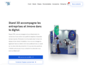 Stand3d