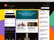 screenshot http://www.starafrica.com/fr/accueil.html starafrica.com