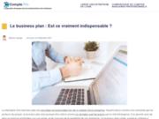 screenshot http://www.statutentreprise.com/ Création de société