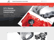Transmission mécanique et industrielle à Chambéry - STI Transmission
