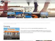 screenshot http://www.stivoyages.fr sti voyages tour operateur