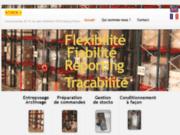 StockPlus : votre partenaire logistique