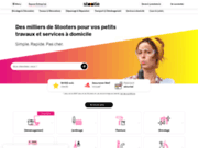 Stootie l'application pour se rendre service