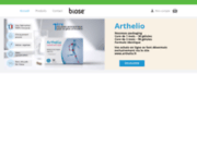 screenshot https://store.biose.com Boutique Santé par le microbiote