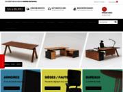 Straburo, le mobilier de bureau
