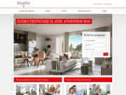 Vente et locations d'appartements neufs en Alsace