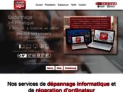 Informatique à Strasbourg