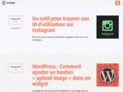 screenshot http://www.strategio.fr/ strategio : création de site web en haute-savoie