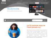 TV en streaming