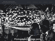 screenshot http://www.studio-max.fr maxime desessard photographe
