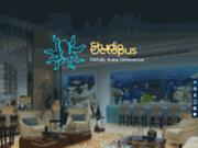 screenshot http://www.studio-octopus.com studio octopus images de synthèse
