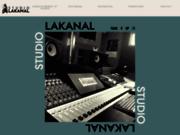 screenshot http://WWW.studiolakanal.com studio lakanal