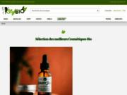 Stylbio boutique en ligne de cosmétiques naturelles