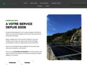 screenshot http://www.sud-concept.com sud concept energies renouvelables