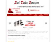 En savoir plus sur Sud Delta Services