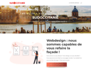 screenshot http://www.sudoccitanie.eu/ Magazine gratuit du Comminges
