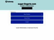 Sugar lingerie : la lingerie à prix discount