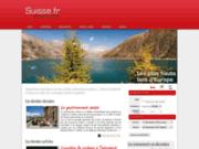 Guide de voyage en Suisse