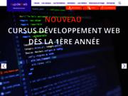SupdeWeb - Ecole web