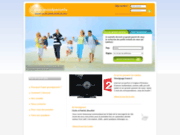 screenshot http://www.super-grandparents.fr premier site de rencontre intergénérationnelle