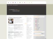 screenshot http://www.supermarches-online.com supermarchés online