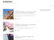 SuperTruc - Annuaire proposant des fiches de qualité